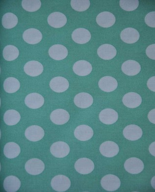 TW128 Jade Big Dot