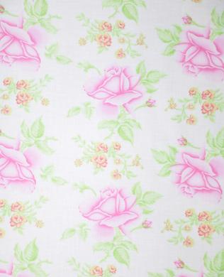 VM38 Vanilla Lge Floral