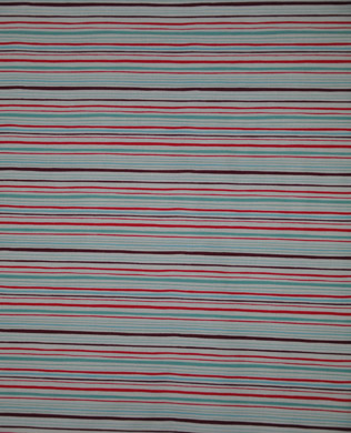 Y812127B Blue Stripe