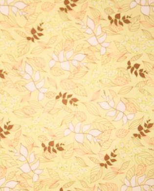 Yellow Leaves - NA 5803