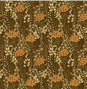 5GSG2 Gold Flowers
