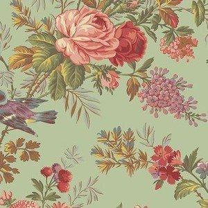 8985G Pistachio Roses