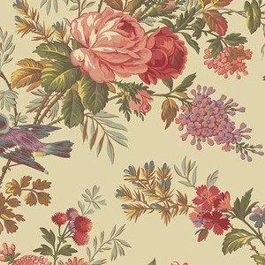 8985L Bisque Roses