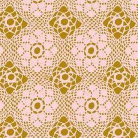 9253 E Blush Crochet