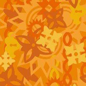 9255 O Marigold Quilt