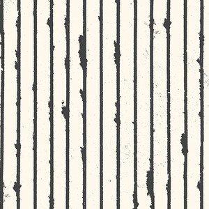 9575 L Parchment Striped