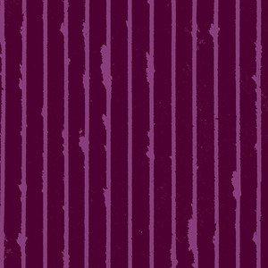 9575 P Mulled Wine Striped