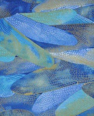 8002 150 Purple Blue Wings