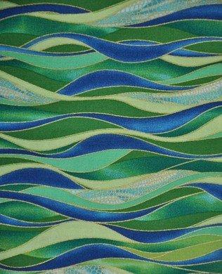 8002 340 Emerald Waves