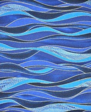 8002 355 Blue Waves