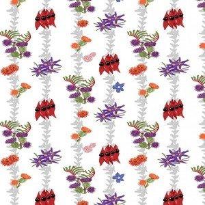 8089 E Aussie Flower