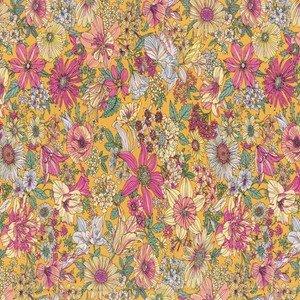 820814-40 Mustard Flowers