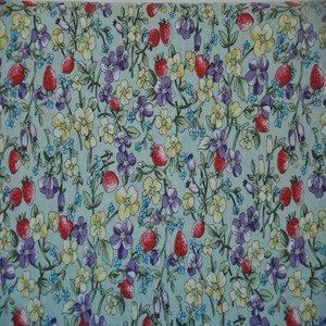 823004 3 Blue Floral