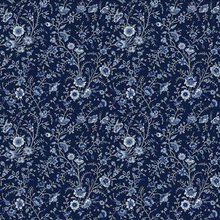 8GSG3 Blue Blooms