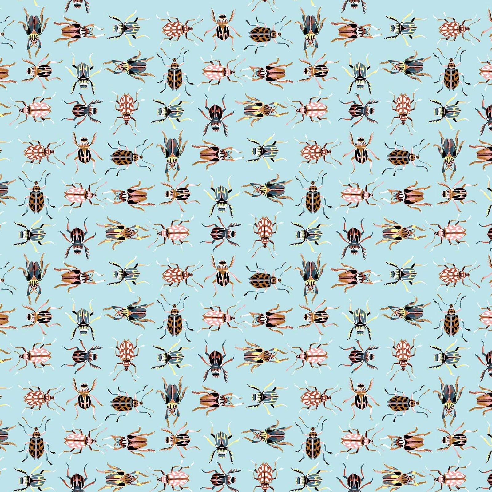 90330-40 Blue Bugs