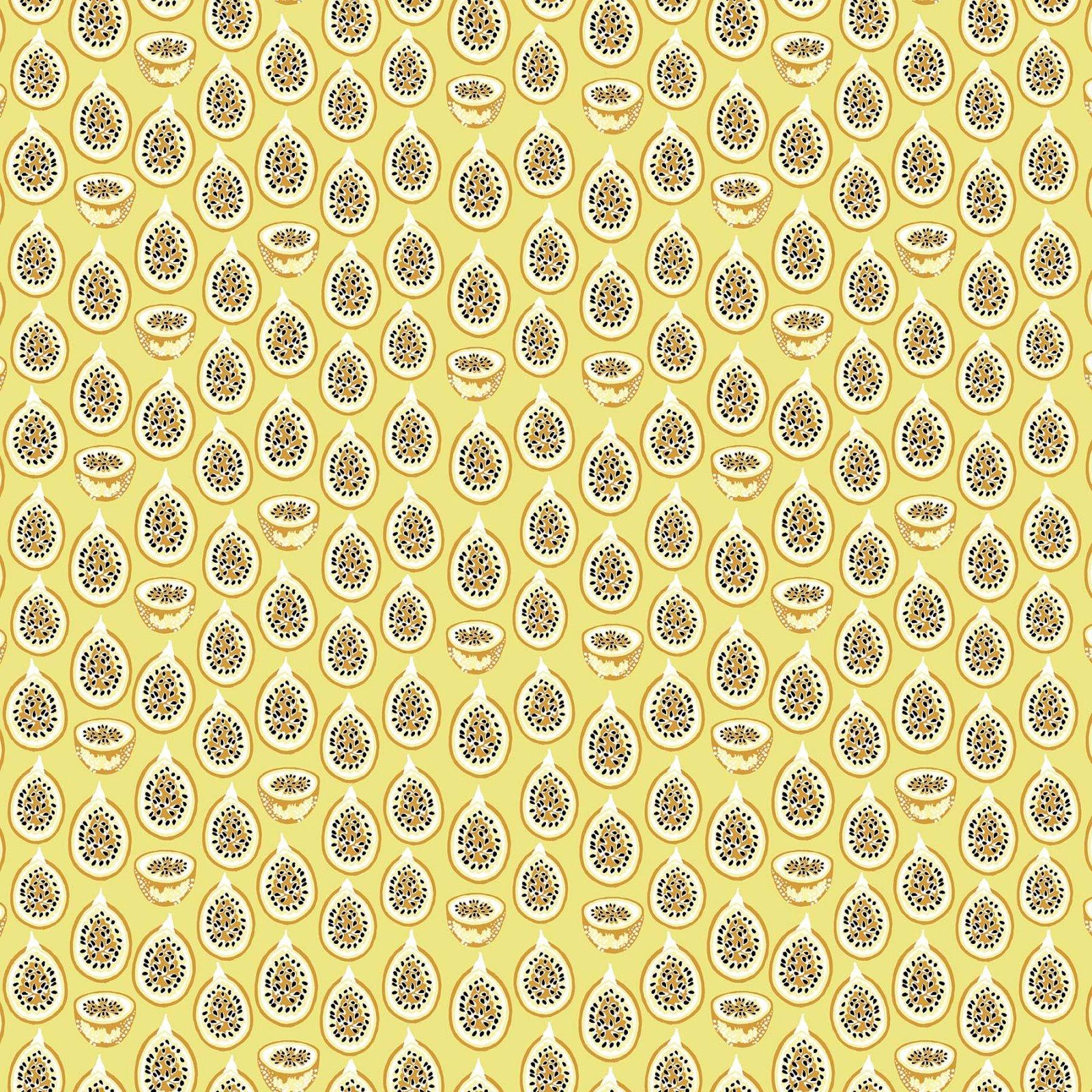90333-50 Yellow Passionfruit