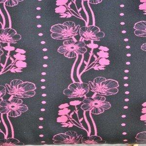 AM009 Buttercups Velvet