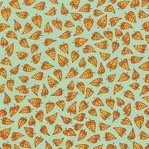 18096 241 Seafoam Leaves
