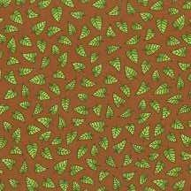 18096 408 Roasted Pecan Leaves