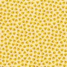 18097 133 Gold Flower