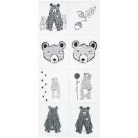 090 Bear Panel