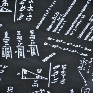 Black Equations