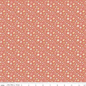 C10684 Coral Blossoms