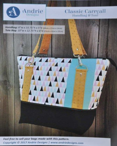 AD Classic Carryall