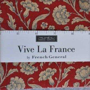 CP Vive La France