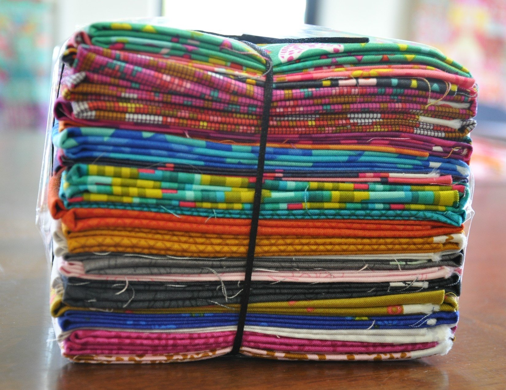 Alison Glass Handiwork Fat Quarter Bundle