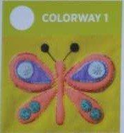 SS Butterfly CW1