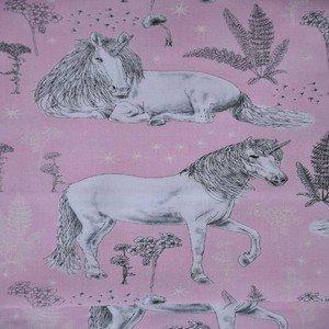 5573 A Pink Unicorns