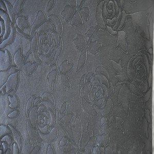 10025-4 Black Rose