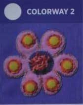 SS Flower CW2