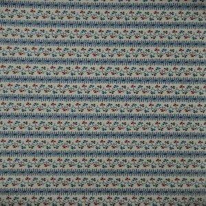 8419 0550 Blue Stripe