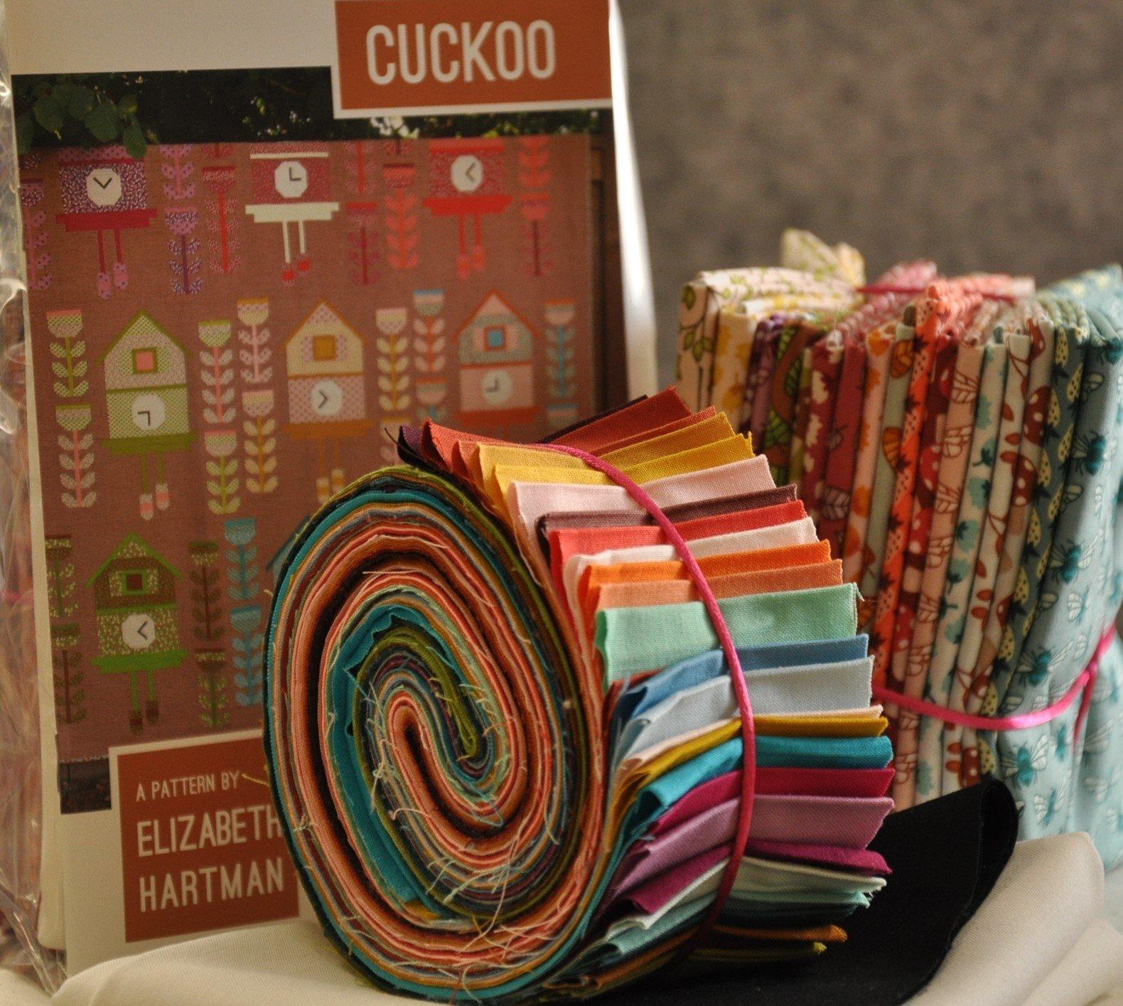 Cuckoo Kit