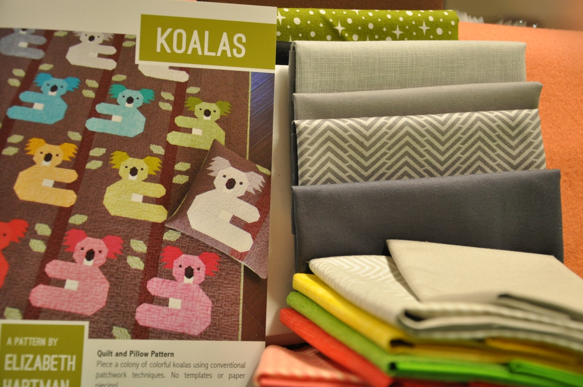 Koala Kit