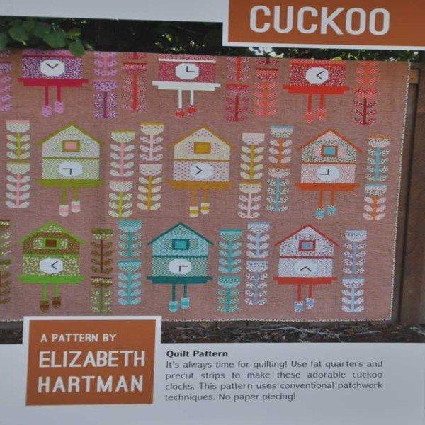 EH Cuckoo