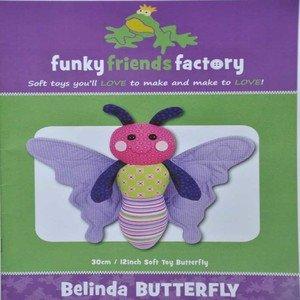 FFF Belinda Butterfly