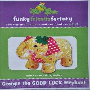 FFF George Elephant