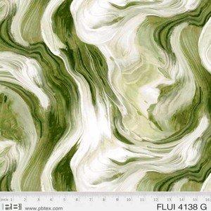 4138 G Green