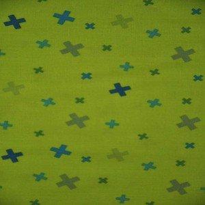 Lime Crosses