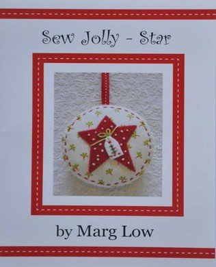 ML Sew Jolly Star