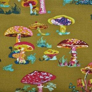 NL002  Mushrooms Army