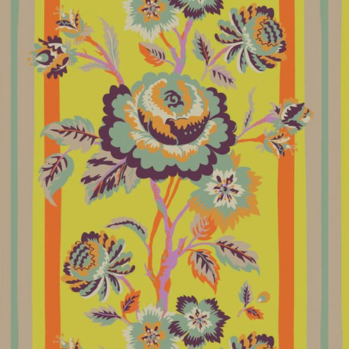 MO 041 Vintage Rose Citron