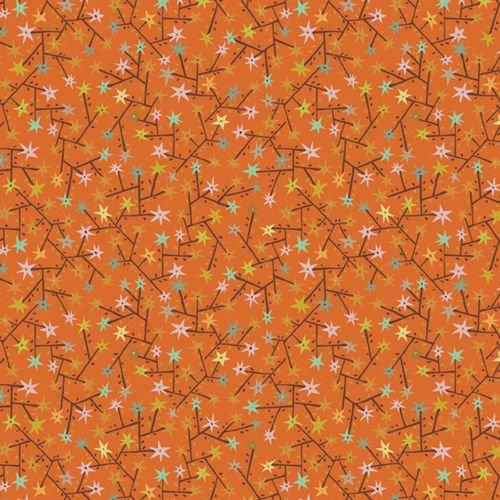 MO 043 Tangled Tangerine