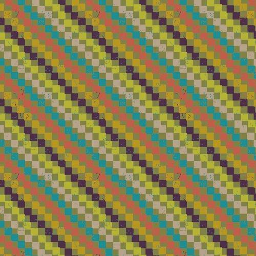 MO 045 Tapestry Stripe Gala