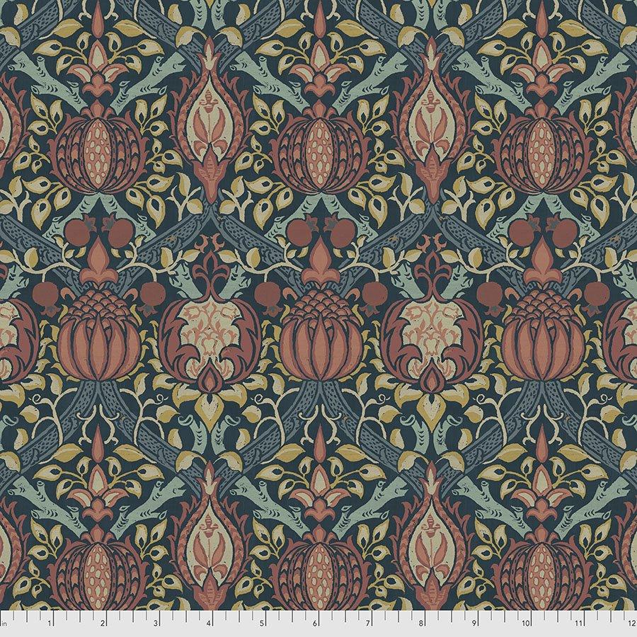 WM053 Indigo Granada