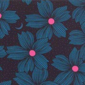 2004 12 Teal Floral