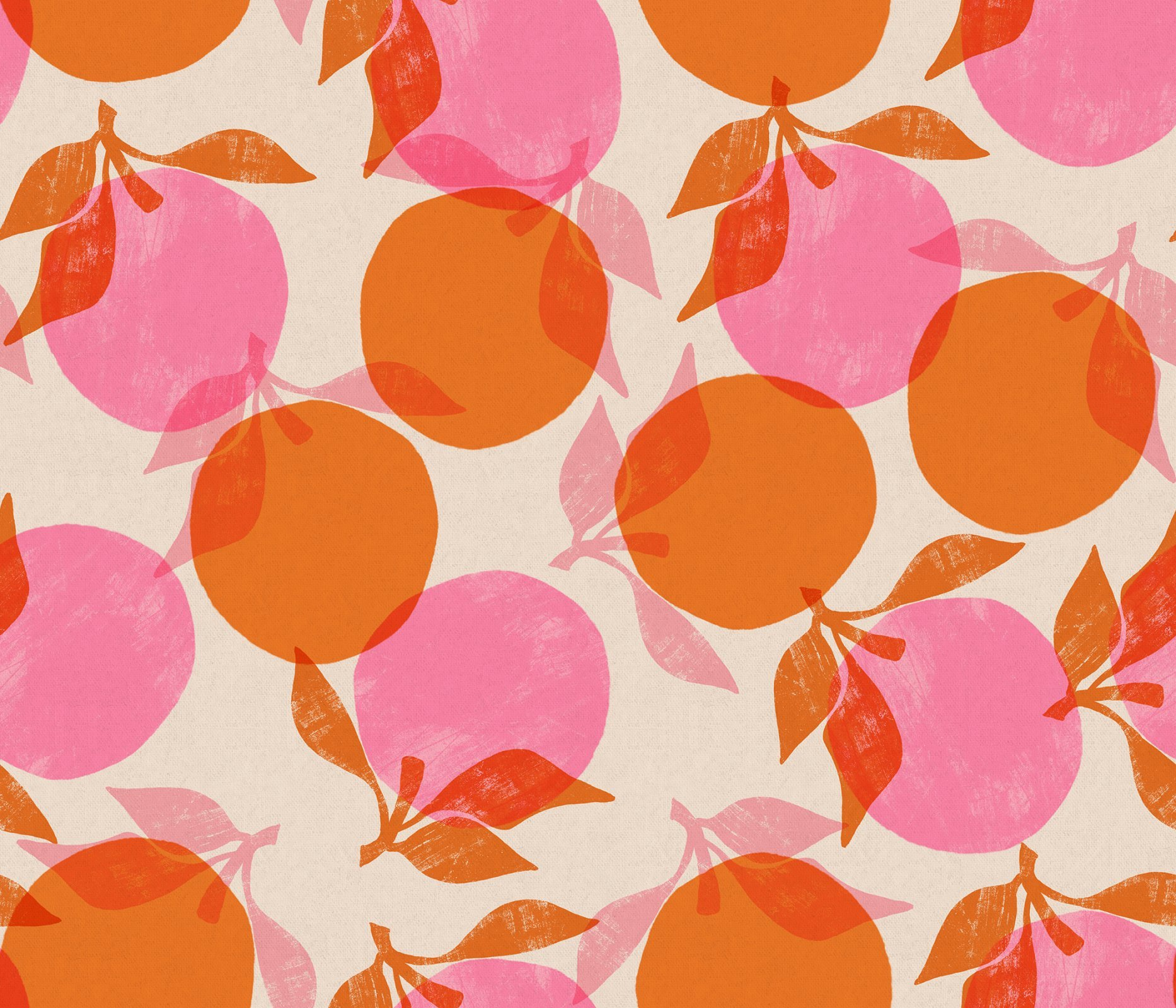 RS5022 11L Orange Peaches